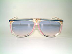 Cazal 865 Amerie - HipHop Sonnenbrille Details