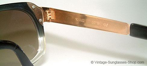 Dunker 4612 - Gold doublé