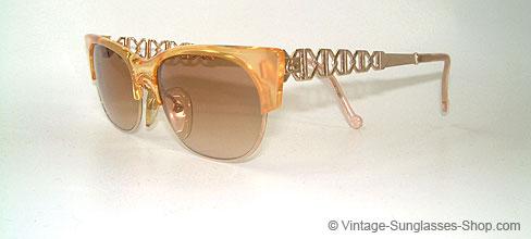 Christian LaCroix 7303 - Damen Sonnenbrille
