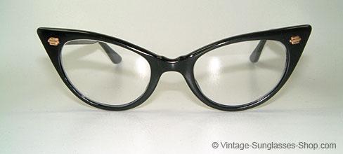 cateye brille ray ban