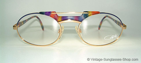 Cazal 749 - 90er Original KEINE Retrobrille