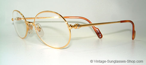 Cartier Scala Louis Cartier - Small