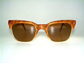 Persol Cellor Ratti - Gold Plated Brille Details