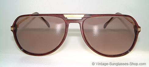 sonnenbrillen jaguar 221 large vintage sunglasses. Black Bedroom Furniture Sets. Home Design Ideas