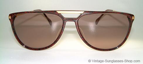 sonnenbrillen jaguar 219 vintage sunglasses. Black Bedroom Furniture Sets. Home Design Ideas