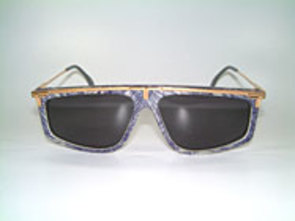 Cazal 190 - Old School Shades Details