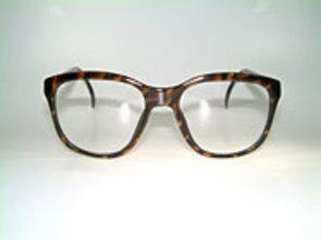 Dunhill 6006 - Klassische 80er Brille Details