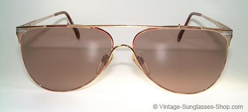 sonnenbrillen jaguar 305 large vintage sunglasses. Black Bedroom Furniture Sets. Home Design Ideas