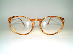 Cartier Aurore - Small - Cateye Frame Details