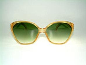 Christian Dior 2204 - Damen Sonnenbrille Details