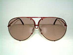 Porsche 5623 - Echt Vintage 80er Brille Details