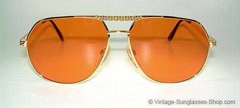 Bugatti EB 502 - XLarge - Piloten Sonnenbrille