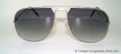 vintage sunglasses produkt details jaguar 349 titan. Black Bedroom Furniture Sets. Home Design Ideas