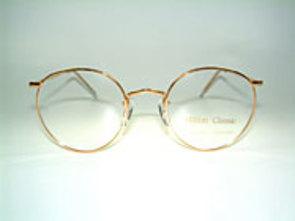 Hilton Classic 1 - 49/20 Gold-Filled Brille Details