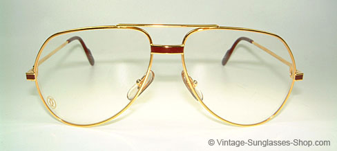 Cartier Vendome Laque - Medium Details