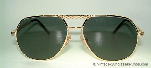 Bugatti EB 502 - Small - 90er Vintagebrille