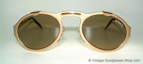 Bugatti 13160 - Limited - Luxus Vintage Brille
