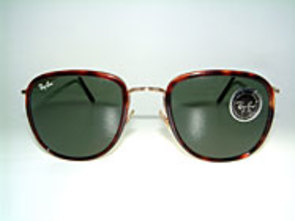 Ray Ban New Style - Bausch Lomb USA Details
