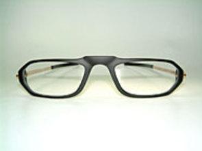 Silhouette M2724 - Fold & Clip Brille Details