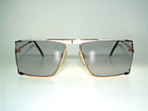 Neostyle Boutique 640 - Small - 80er Brille Details