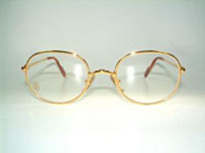 Cartier Antares - Small - 90er Luxusbrille Details