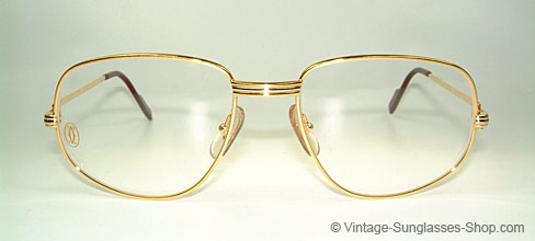 Cartier Romance Louis Cartier - Medium Details