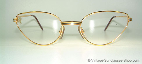 Cartier Rivoli Louis Cartier - Large Details
