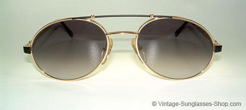 Bugatti 14811 - 90er Luxusbrille