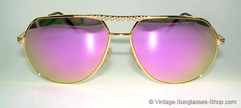 Bugatti EB 502 - XLarge - Pink Mirrored
