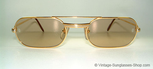 Cartier MUST Louis Cartier - Medium Details