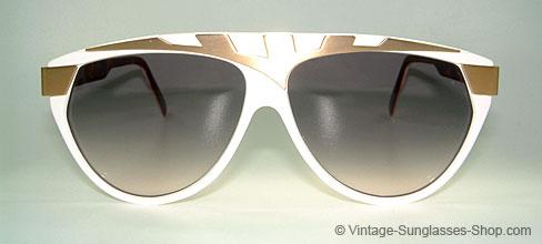 Alpina G80 - 80er Jahre Brille