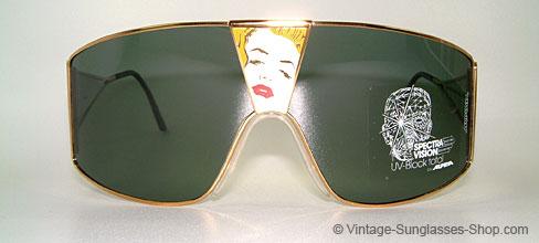 Alpina Talking Glasses - Broken Heart
