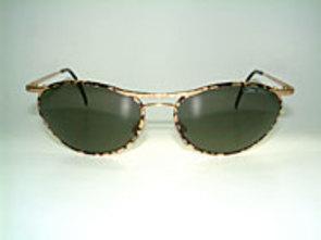 Cazal 1203 - Point 2 - Designer Sonnenbrille Details