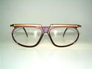 Cazal 335 - 90er Designer Brillengestellt Details