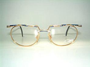 Cazal 265 - 90's Designer Specs Details