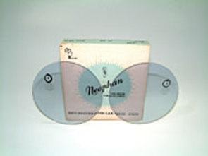 Persol Ratti Lenses - Neophan Details