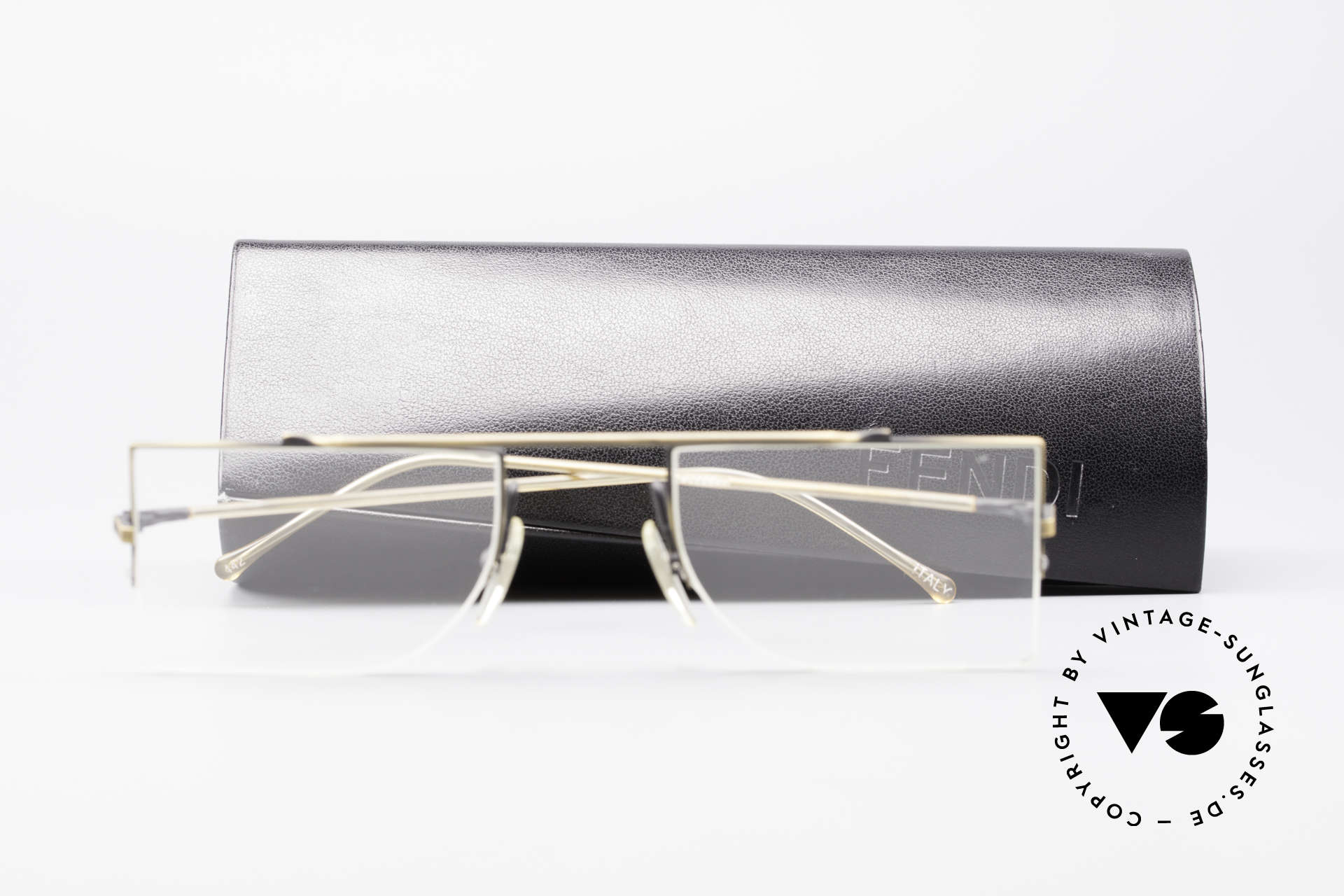 L.A. Eyeworks BURBANK 442 Echte Vintage Brille 90er, Größe: medium, Passend für Herren und Damen