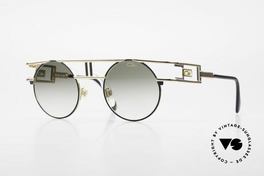Cazal 958 90er Promi Sonnenbrille Details
