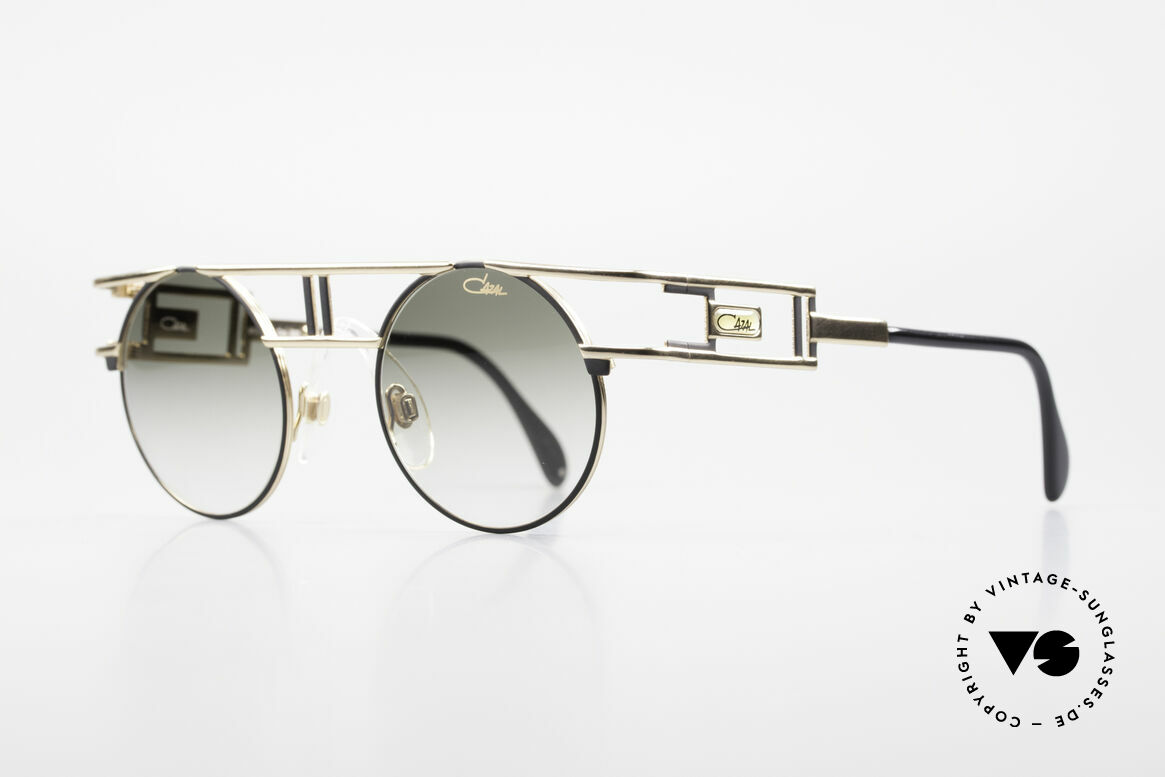 Cazal 958 90er Promi Sonnenbrille