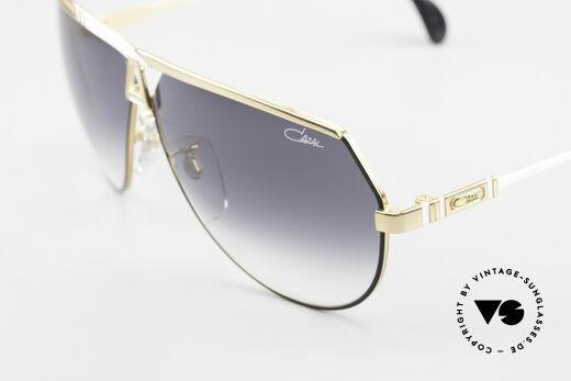 Cazal 954 Vintage Designer Sonnenbrille