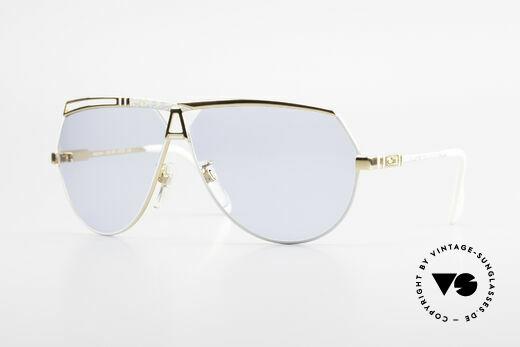 Cazal 954 XL Vintage Cazal Sonnenbrille Details