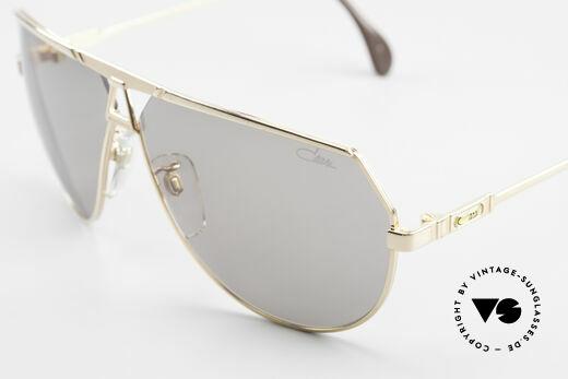 Cazal 953 XL 80er Pilotensonnenbrille