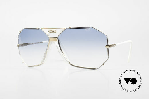 Cazal 905 Gwen Stefani Vintage Brille Details