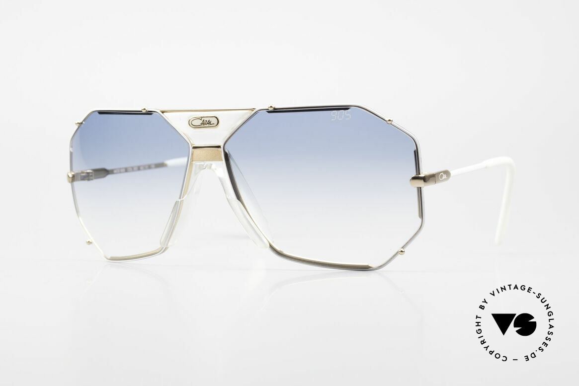 Cazal 905 Gwen Stefani Vintage Brille
