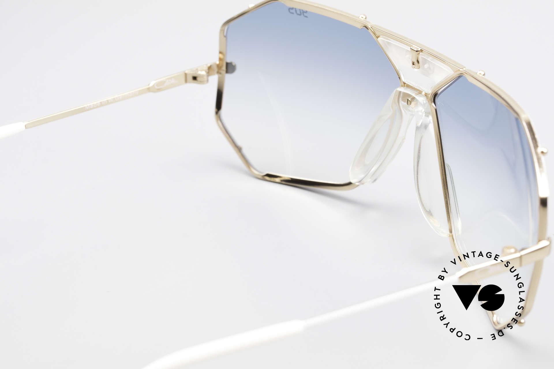 Cazal 905 Gwen Stefani Vintage Brille, u.a. getragen von Gwen Stefani (The Sweet Escape), Passend für Herren und Damen