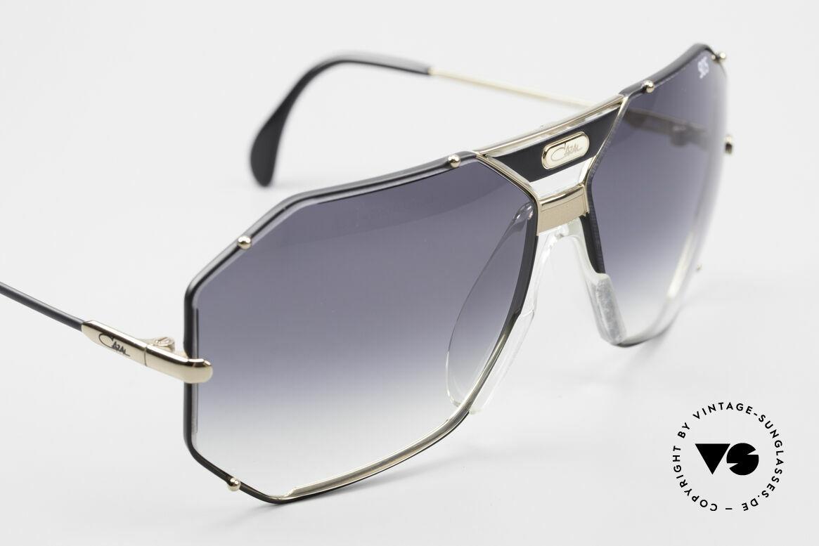 Cazal 905 Original 90er Cazal Modell 905, ungetragen (wie alle unsere alten CAZAL Brillen), Passend für Herren