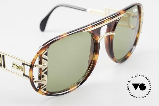 Cazal 875 90er Designer Sonnenbrille, KEINE Retromode; ein circa 25 Jahre altes ORIGINAL, Passend für Herren und Damen