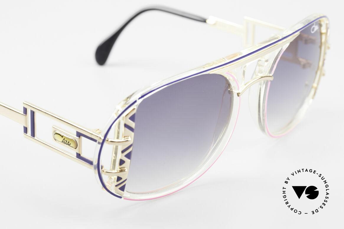 Cazal 875 Rare Designer Sonnenbrille, ungetragen (wie alle unsere Original-Designerbrillen), Passend für Herren und Damen