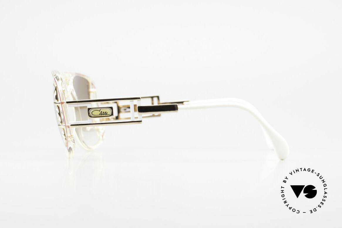 Cazal 875 Hip Hop Unisex Sonnenbrille