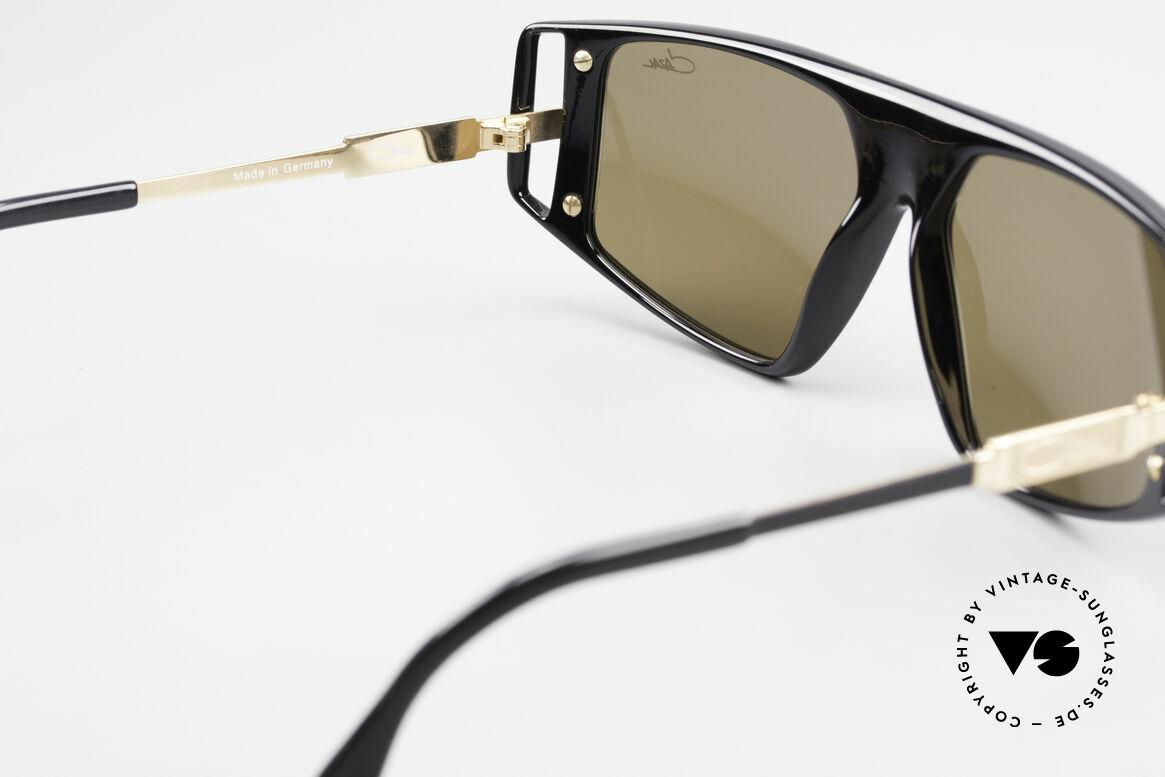 Cazal 874 Legendäre 90er Sonnenbrille